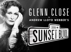 Sunset Boulevard (NY) Tickets