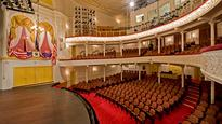 Fords Theatre at Fords Theatre