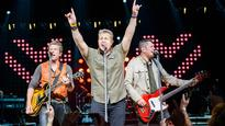 Rascal Flatts Riot Tour 2015 at Mohegan Sun Arena