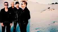 U2: THE JOSHUA TREE TOUR 2017 presale password