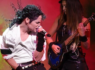 invincible a glorious tribute to michael jackson tickets