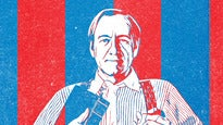 Kevin Spacey Stars as Clarence Darrow