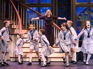 The Sound Of Music Tickets Event Dates Amp Schedule