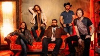 Home Free at Topeka Performing Arts Center