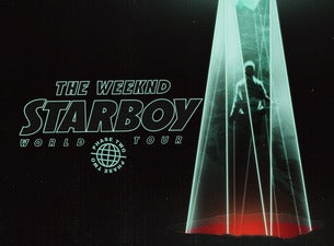 The Weeknd Tour Dates  Australia