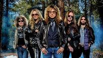 1070 The Fan & JMV Present: Whitesnake