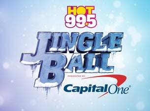 HOT 99.5 JINGLE BALL Tickets