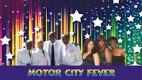 Motor City Fever, A Musical Celebration Of Motown