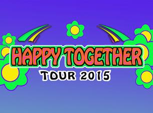 Happy Together Tour Tickets