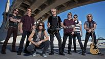 Foreigner at Borgata Event Center