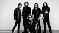 Buckcherry at Hartman Arena