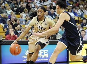 UCF Knights Womens BasketballTickets