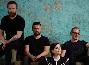 The Cranberries - Something Else Tour