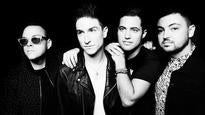 WALK THE MOON - TALKING IS HARD TOUR - PRESALE at The Moon
