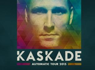 KASKADE Tickets
