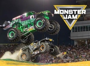 Monster Jam Tickets Motorsports Event Tickets Schedule