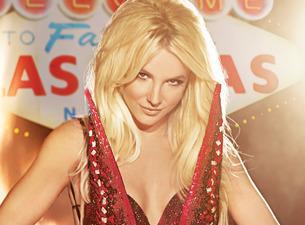 Britney SpearsTickets