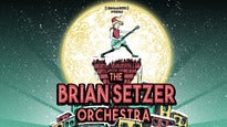 More Info AboutThe Brian Setzer Orchestra's 16th Annual Christmas Rocks! Tour