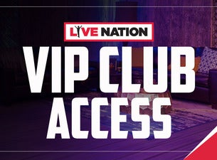 VIP Club Access: blink-182 & Lil Wayne