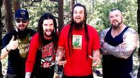 Monday Metal Meltdown with Hemlock at Viper Room