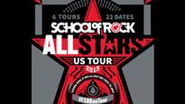 School of Rock at House of Blues San Diego