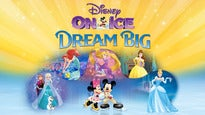 Disney On Ice presents Dream Big at Florence Civic Center