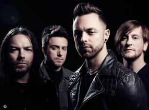 Bullet for My Valentine Tickets