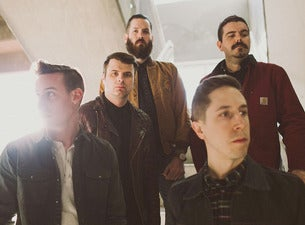 Silverstein Tickets and Events