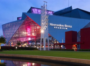 Mercedes benz stadium tour tickets dates official for Mercedes benz stadium season tickets