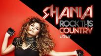 Shania Twain at Frank Erwin Center