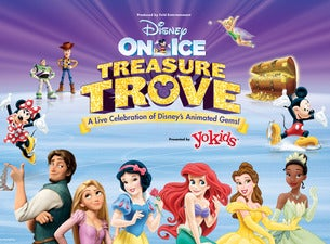 Disney on Ice NYC