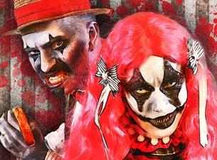 scream zone tickets - Del Mar Fair Halloween