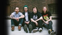 Modern Baseball at Revolution Live