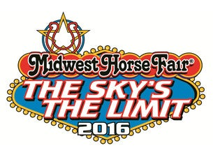 Midwest Horse Fair Tickets
