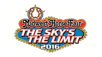 Admission - Midwest Horse Fair 2016