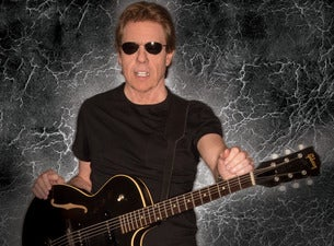 George Thorogood And The Destroyers Move It On Over