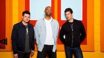 Better Than Ezra With Sister Hazel at Bailey Park