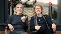 AndersonPonty Band with Jon Anderson & Jean Luc Ponty
