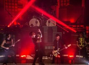 Falling in reverse tour dates in Brisbane