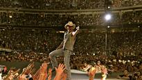 Kenny Chesney at EnergySolutions Arena