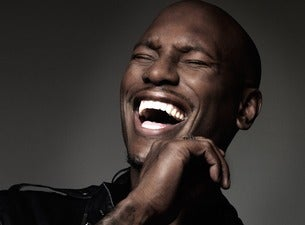 Tyrese Tickets