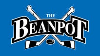 Boston Beanpot Tournament at TD Garden