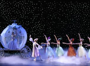 Cinderella - Presented By Ballet Etudes