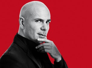 Pitbull Tickets | Pitbull Concert Tickets & Tour Dates ...