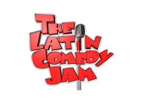 The Latin Comedy Jam Tickets