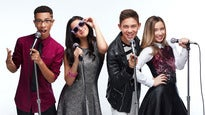 Kidz Bop Kids at Pantages Theatre