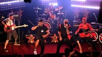 Prophets of Rage - Make America Rage Again Tour