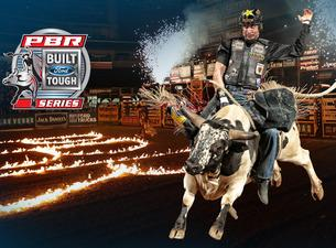 PBR: Built Ford Tough Series Tickets