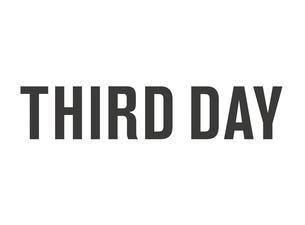 Third DayTickets