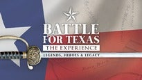 BATTLE FOR TEXAS: The Experience at Rivercenter Mall